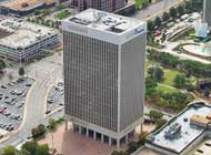 photo: One James River Plaza